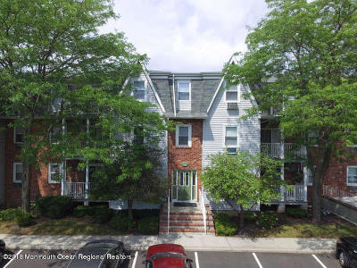 Ocean Grove Condo/Townhouse Under Contract: 65 Whitefield Avenue #224
