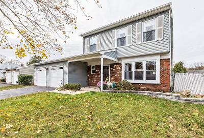 Howell Single Family Home For Sale: 45 Markwood Drive