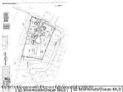 Residential Lots & Land For Sale: Ramtown Greenville Road