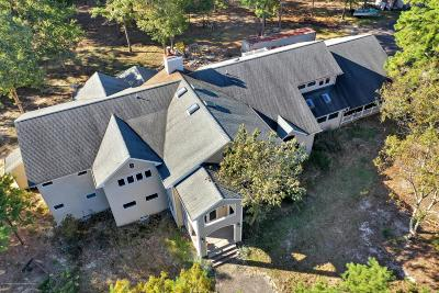 Commercial For Sale: 1211 Wells Mill Road