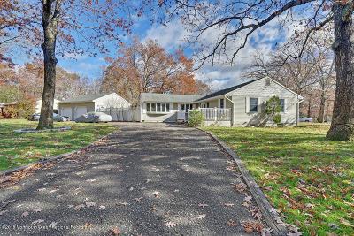 Lakewood Single Family Home For Sale: 1415 Stark Street