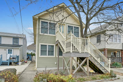 Seaside Park Multi Family Home For Sale: 62 M Street