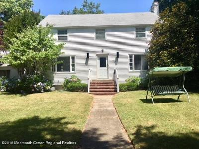 Deal Single Family Home For Sale: 73 Runyan Avenue