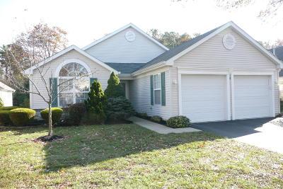 Fairways @ Lkw, Fairways At Lake Ridge Adult Community For Sale: 98 Foxwood Road