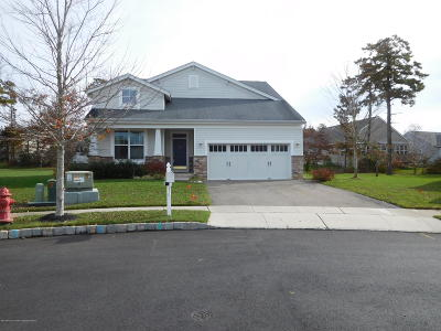 Ocean County Adult Community For Sale: 14 Charleston Court
