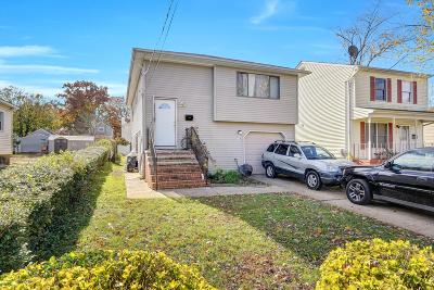 Freehold Single Family Home For Sale: 14 Liberty Street