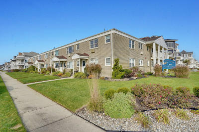 Belmar Condo/Townhouse Under Contract: 1304 Ocean Avenue #6B