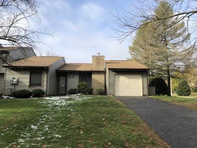 Monmouth County Adult Community For Sale: 2 Berkshire Court