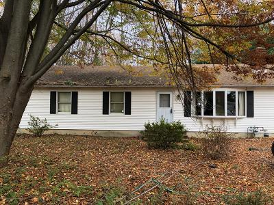 Marlboro Single Family Home For Sale: 45 School Road