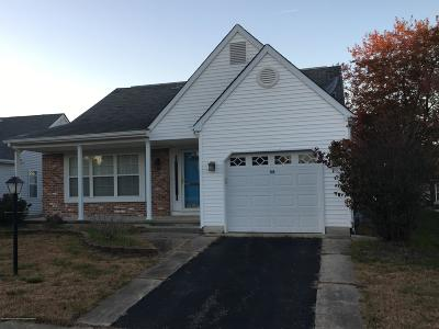 Adult Community For Sale: 116 Portsmouth Drive