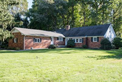 Single Family Home For Sale: 139 Priscilla Drive