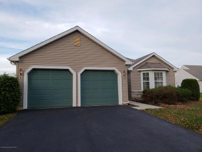 Fairways @ Lkw, Fairways At Lake Ridge Adult Community For Sale: 49 Ivy Hill Road