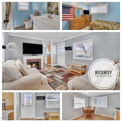 Wall Single Family Home For Sale: 1830 Highway 35