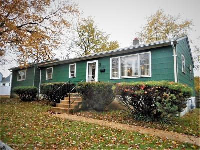 Monmouth County Single Family Home For Sale: 148 Delaware Avenue