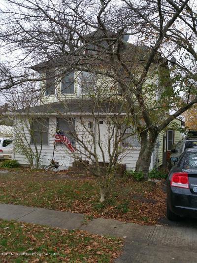 Ocean County Single Family Home For Sale: 204 Cedar Street