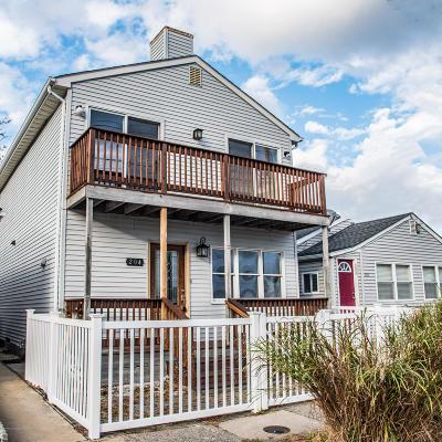Ocean County Single Family Home For Sale: 204 Porter Avenue