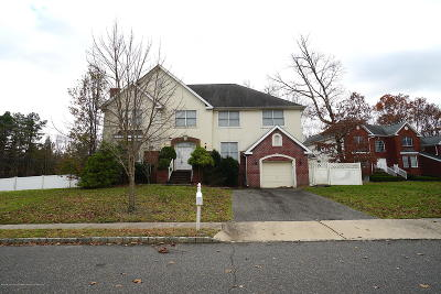 Ocean County Single Family Home For Sale: 200 Imperial Court
