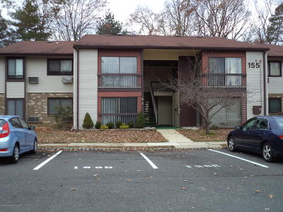Manalapan Adult Community Under Contract: 155 Cross Slope Court #J