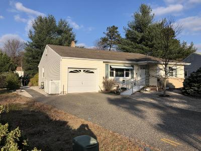 Toms River Adult Community For Sale: 8 Dupont Court