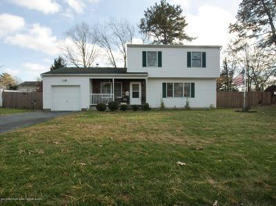 Toms River Single Family Home For Sale: 1924 4th Avenue