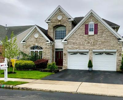 Ocean County Adult Community For Sale: 26 Jumping Brook Drive