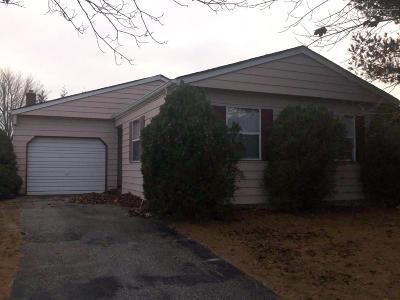 Hc West Adult Community For Sale: 27 Lismore Drive