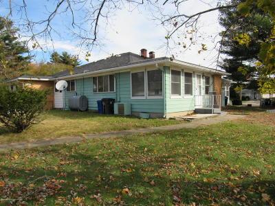Ocean County Adult Community For Sale: 2054 Yorktowne Boulevard