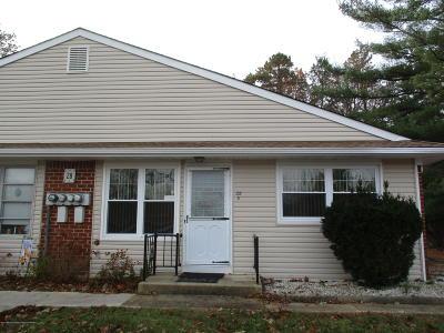 Ocean County Adult Community For Sale: 28 Snowberry Lane #B