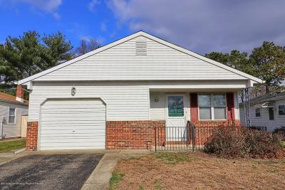 Hc West Adult Community For Sale: 5 Pine Valley Drive