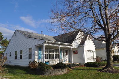 Ocean County Adult Community For Sale: 192 Canterbury Lane