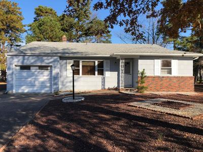 Silveridge Westerly, Silver Ridge Park Westerly Adult Community For Sale: 16 Bugle Court