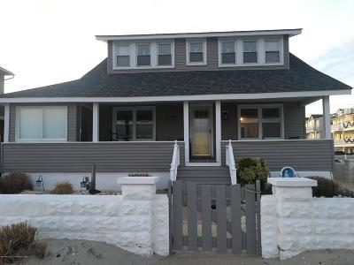 Seaside Park Rental For Rent: 1215 N Ocean Avenue