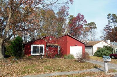 Ocean County Adult Community For Sale: 316 Concord Court