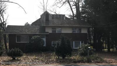 Lakewood Single Family Home For Sale: 700 S Lake Drive