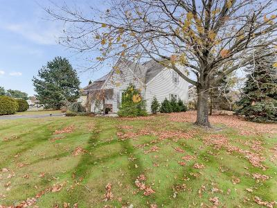 Freehold Single Family Home Under Contract: 1 Long Road