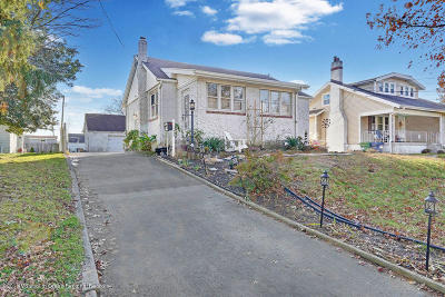 Monmouth County Single Family Home For Sale: 1422 Sixth Avenue