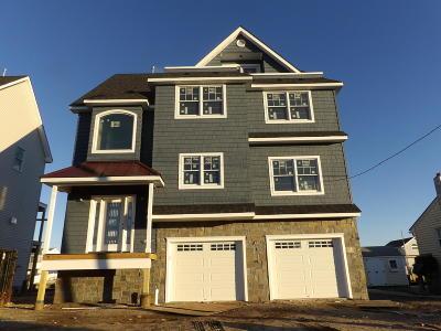 Toms River Single Family Home For Sale: 3422 Lisbon Avenue