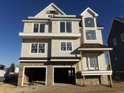 Toms River Single Family Home For Sale: 3420 Lisbon Avenue