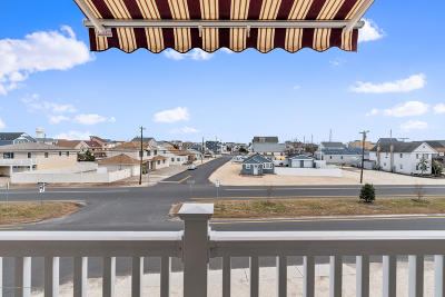 Seaside Heights Condo/Townhouse For Sale: 1707 Bay Boulevard #3