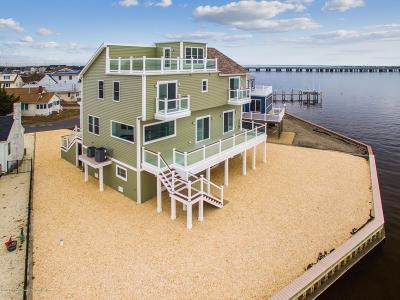 Toms River Single Family Home For Sale: 67 Bay Shore Drive