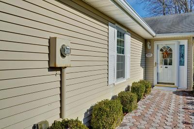 Greenbriar I, Greenbriar Ii Adult Community For Sale: 27 Blue Ridge Drive