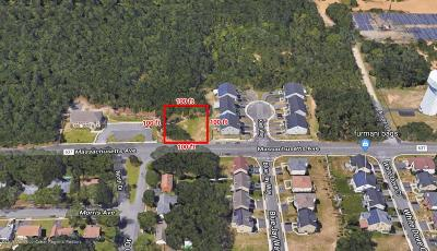 Lakewood Residential Lots & Land For Sale: Massachusetts Avenue