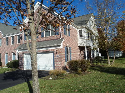 Manalapan Condo/Townhouse Under Contract: 113 Deepwater Circle