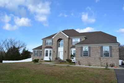 Toms River Single Family Home For Sale: 147 Stevens Road