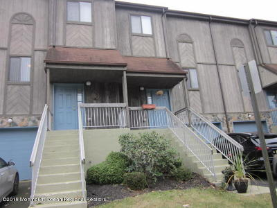 Condo/Townhouse Continue To Show: 1807 Alpine Trail