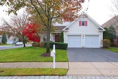 Monmouth County Adult Community For Sale: 101 Freesia Court