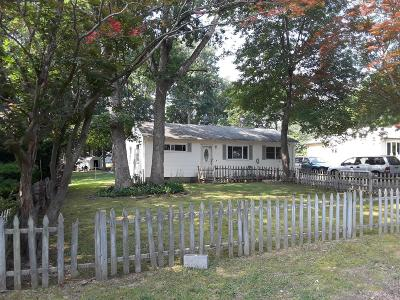 Lakewood Single Family Home Under Contract: 32 Lucy Road