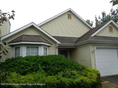 Fairways @ Lkw, Fairways At Lake Ridge Adult Community For Sale: 39 Winding River Road