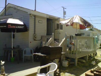 Seaside Park Condo/Townhouse For Sale: 41 Shore Villa Road #108