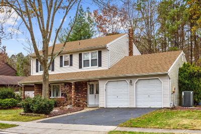 Monroe Single Family Home For Sale: 34 S Rhoda Street